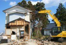 Nguyên tắc khi phá dỡ công trình
