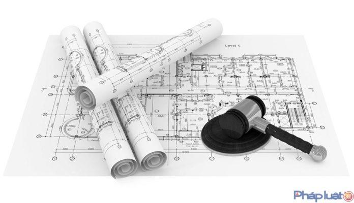 Luật cưỡng chế phá dỡ công trình xây dựng