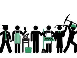 Độ tuổi lao động trong nghề phá dỡ