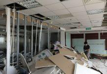 Dịch vụ tháo dỡ văn phòng tại tphcm