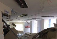 Tháo dỡ văn phòng tphcm